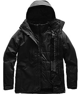 fff9c00d1 The North Face Men's Roamer Parka at Amazon Men's Clothing store: