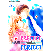 Practice Makes Perfect Vol. 2 book cover