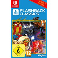 Atari Flashback Classics 150 Jeux Switch