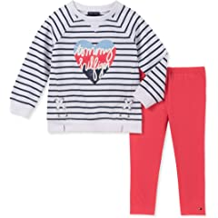 34dc75fc4555b Girls Clothing Sets   Amazon.com