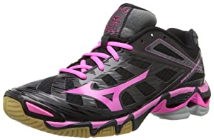 Mizuno Women's Wave Lightning RX3 Review