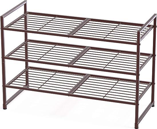Simple Houseware Shoes Rack Storage Shelf
