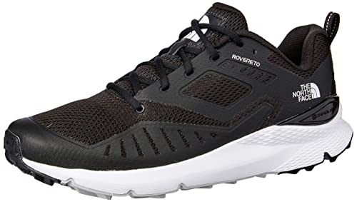 e2f2f78fb Amazon.com | The North Face Rovereto Running Shoe - Men's | Tennis ...