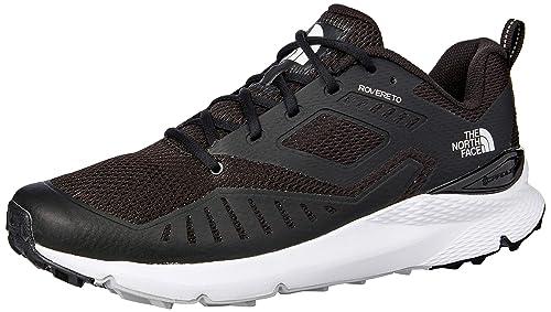 The North Face M Rovereto, Zapatillas de Running para Hombre: Amazon.es: Zapatos y complementos