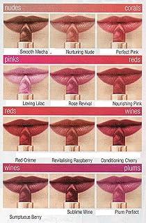 Avon True Colour Perfectly Matte Lipstick Perfectly Nude Amazon