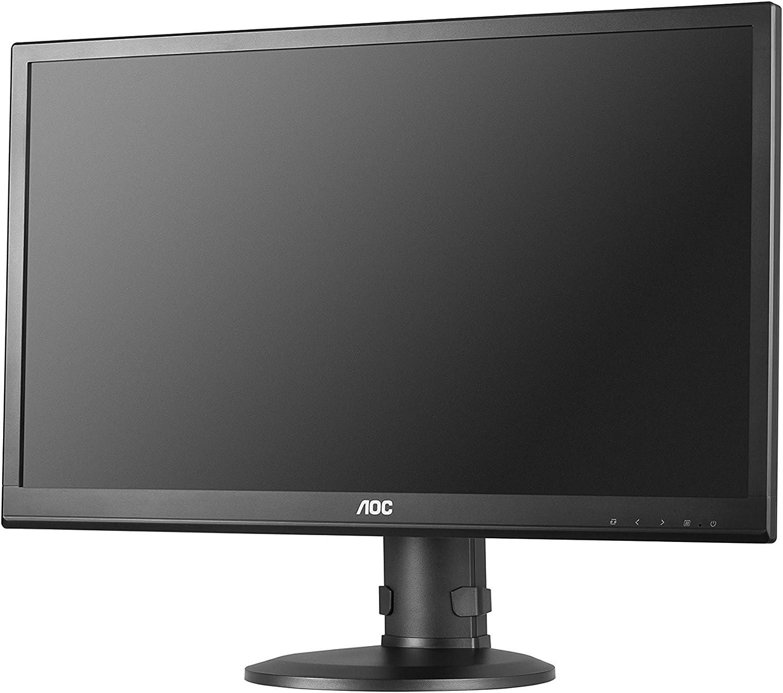 Aoc U2868pqu 71 1 Cm Monitor Schwarz Elektronik