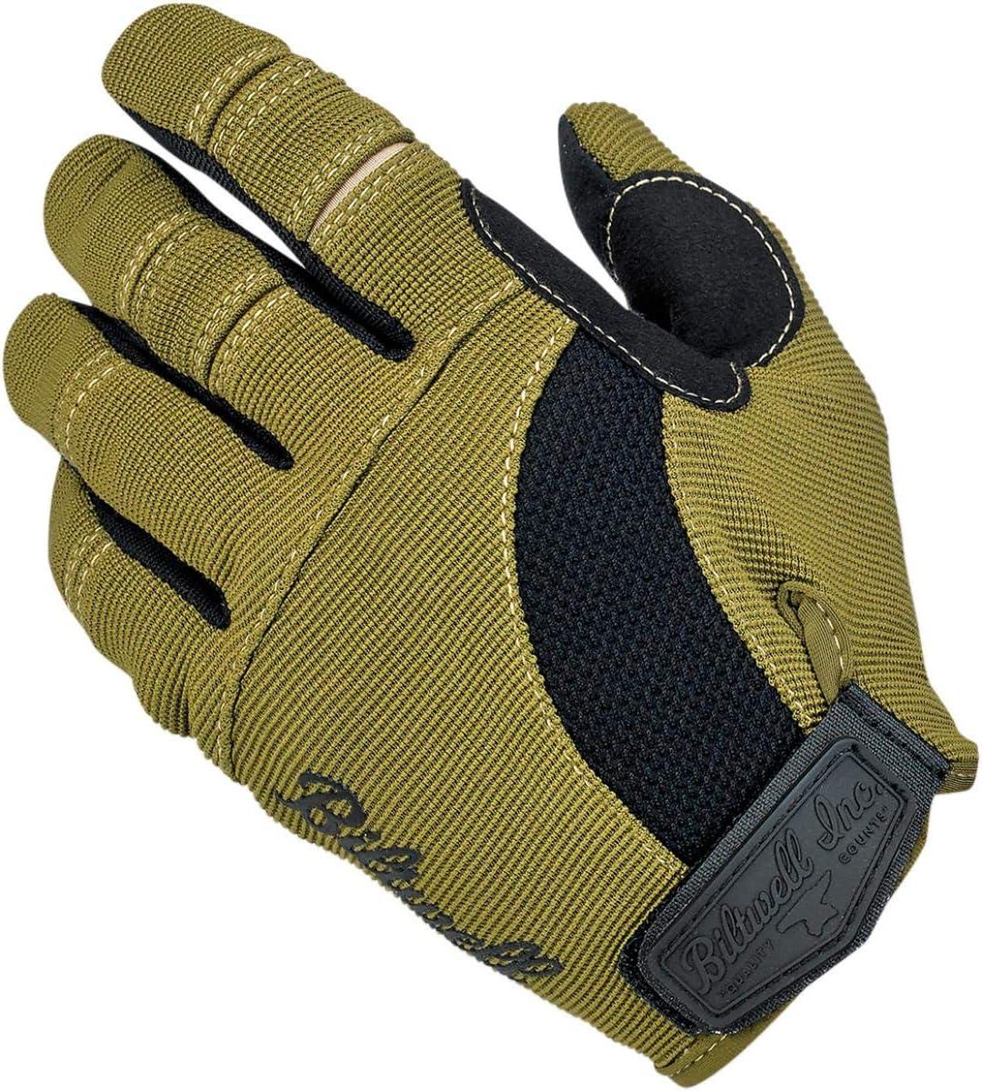 Biltwell Moto Men's Street Motorcycle Gloves