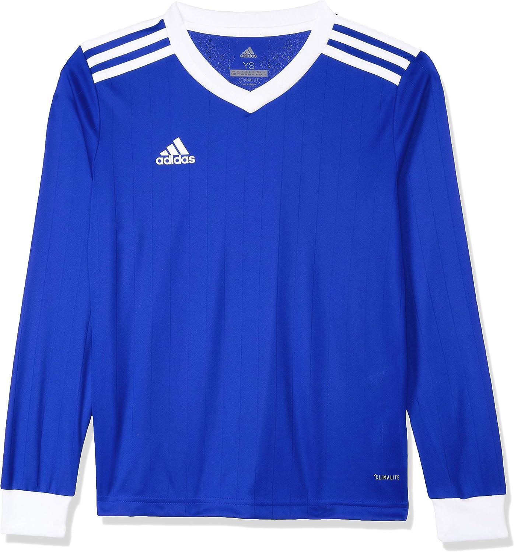 adidas TABELA 18 JSY L Camiseta Mangas Largas Hombre