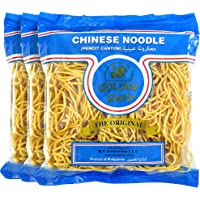 GOLDEN SWAN Chinese Noodles - Pancit Canton - 227g(Pack Of 3)