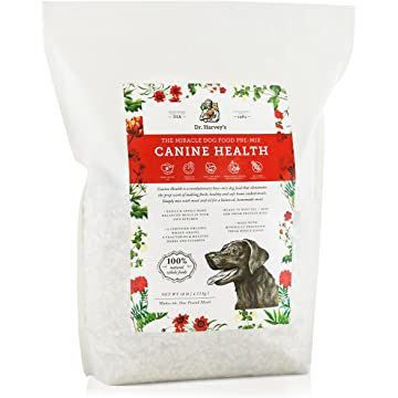 cheap Dr. Harvey's Canine Health Miracle 2020