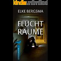 Fluchträume - Ostfrieslandkrimi (Büttner Und Hasenkrug 9) (German Edition)
