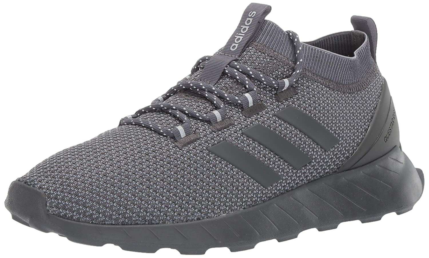 sports shoes ad0a7 831be adidas Men's Questar Ride Running Shoes