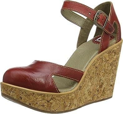 Sandales Compens/ées Femme SJJH