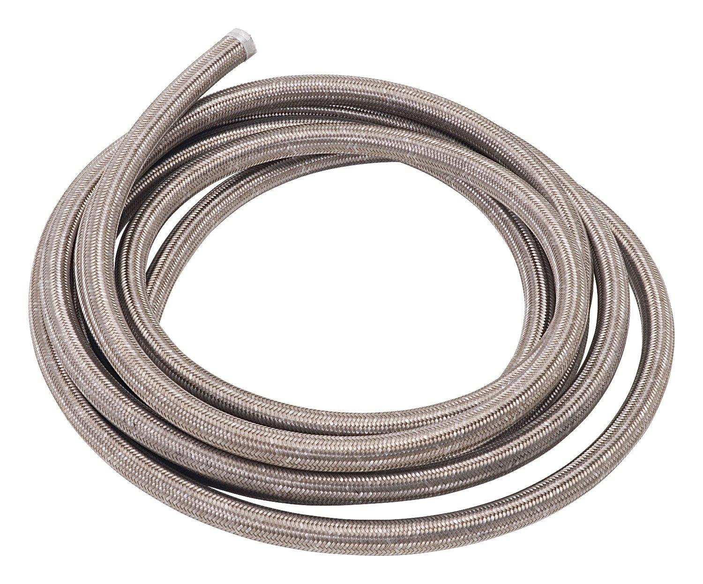 Edelbrock/Russell 632270 ProFlex -16AN Stainless Steel Braided Hose - 10 Feet RUS-632270