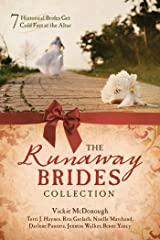 The Runaway Brides Collection: 7 Historical Brides Get Cold Feet at the Altar Kindle Edition