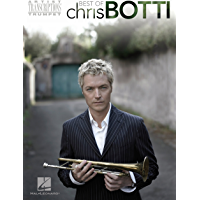 Best of Chris Botti Songbook: Trumpet Artist Transcriptions book cover