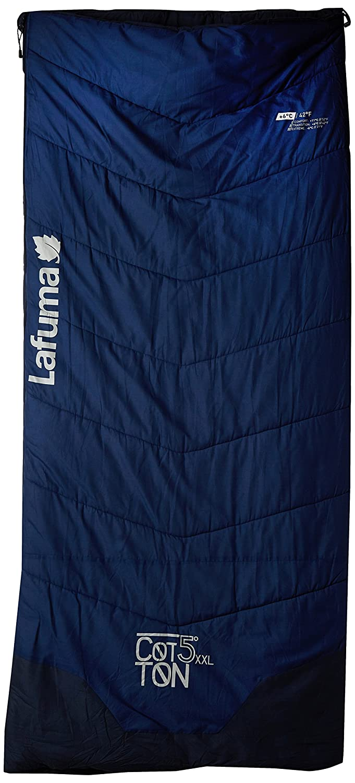 Lafuma lfc1593 - Saco de Dormir Unisex, LFC1593, Azul, Taille XXL Gauche: Amazon.es: Deportes y aire libre