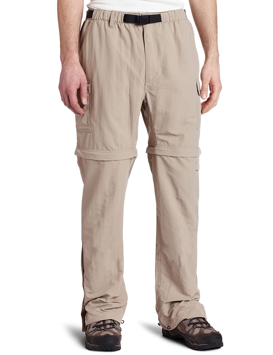 Royal Robbins Men\'s Zip N\' Go Pants 44117
