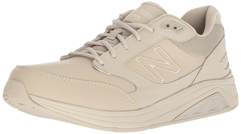 New Balance Men's 928v3 Walking Shoe 10.5 D(M) US Cream