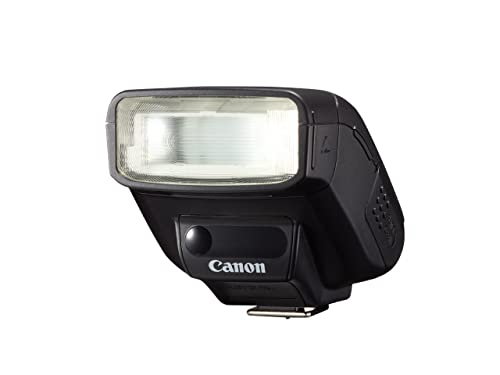 Canon 5247B003 EOS Speedlite 270EX II Flash Unit - Black