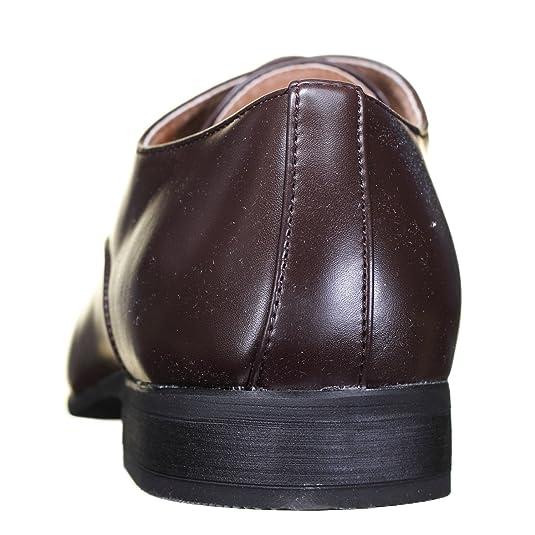 Chaussure Derbie Goor Dt01 Chataigne 6zE0U0Dem