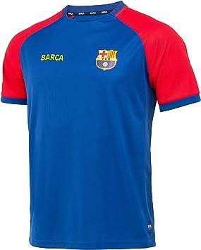 Fc Barcelone Camiseta Barca - Colección Oficial Talla