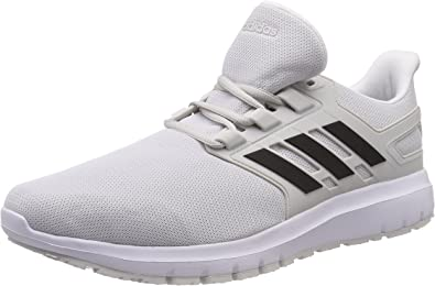 adidas Energy Cloud 2 M, Chaussures de Running Homme, Gris