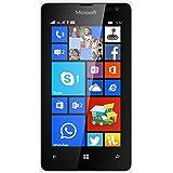 Microsoft Lumia 532 Smartphone Dual SIM, Bianco [Italia]