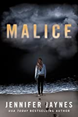 Malice Kindle Edition