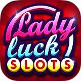 Ladyluck Slots - Hot Vegas Casino