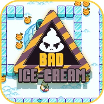 Amazon Com Bad Ice Cream Appstore For Android