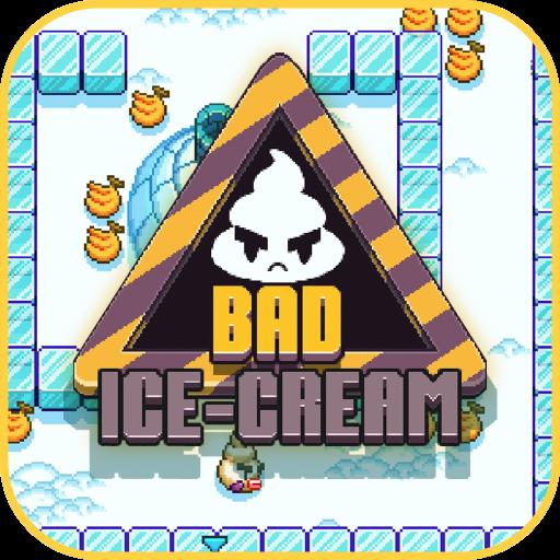 bad ice cream - 1