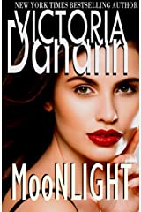 Moonlight: Winner Best Vampire/Shifter Novel of the Year (Knights of Black Swan Book 4) Kindle Edition