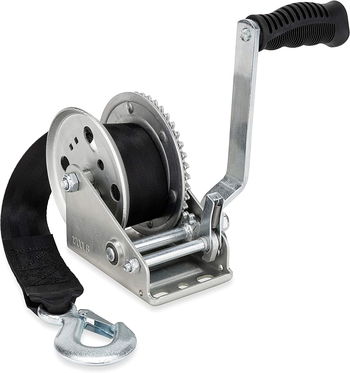 Camco 50001 Marine Towing Winch