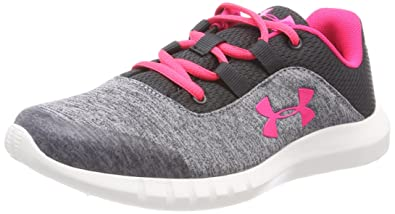 f982589ca4 Under Armour Mojo GS Junior Running Shoes