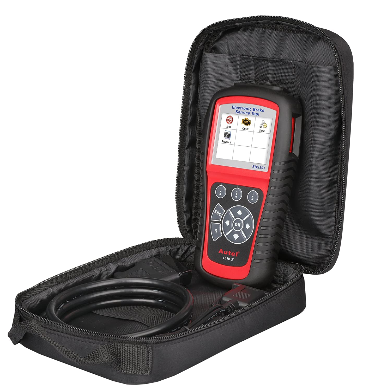 Amazon.com: Autel EBS301 MaxiCheck Electronic Brake Service Tool: Automotive