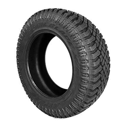 Amazon Com Trail Blade X T Hybrid All Terrain Tire 275 55r20 Xl