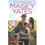 Bad News Cowboy: An Anthology (Copper Ridge)