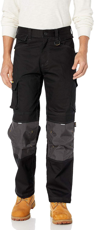 Caterpillar Men's H2o Defender Pant (Regular and Big & Tall Sizes): Clothing