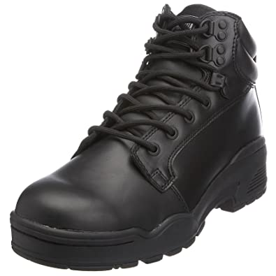 buy online d06af fe7b9 Magnum Patrol Tacticle, Unisex-Adults  Work and Safety Boots, Black, 3