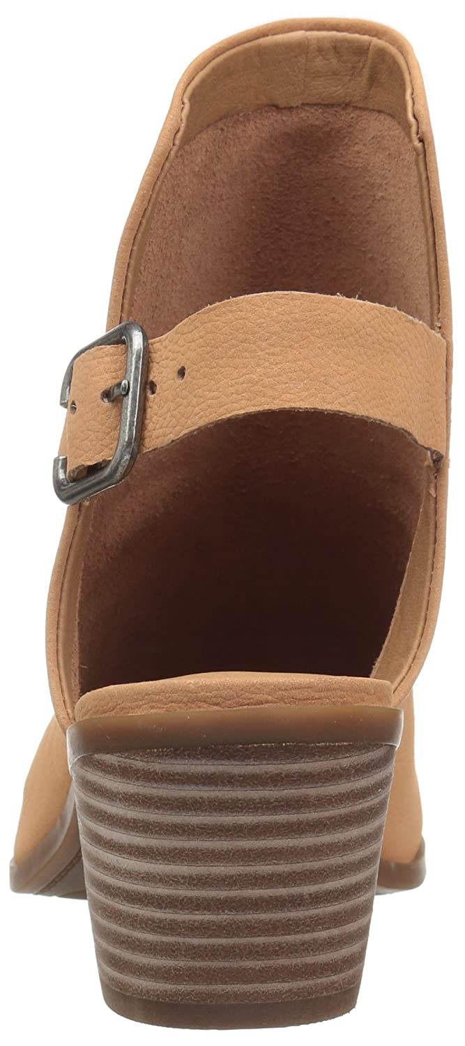 Lucky Brand Sandals Women's BRAY Fashion Sandals Brand B01N3BQL09 7.5 Medium US|glazed 5fa014