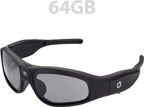 Amazon.com: iVUE Rincon 1080P HD Gafas de cámara de ...