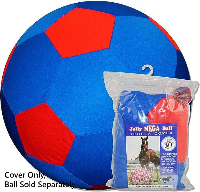 6376 Jolly Mega Ball 100 CM Horsemens Pride Spiel Für Pferde