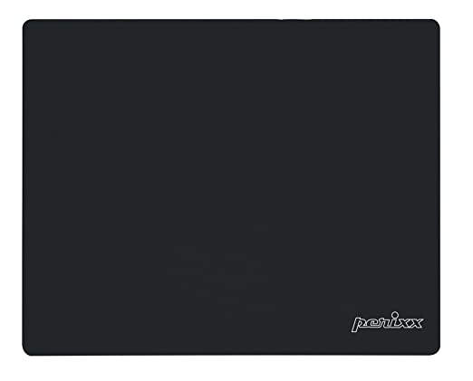237 opinioni per Perixx DX-1000L Gaming Mouse Pad- Dimensione 320x270x2mm- Base Antiscivolo in