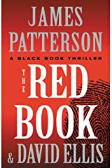The Red Book (A Black Book Thriller 2) Kindle Edition