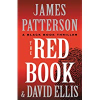 The Red Book (A Black Book Thriller 2)