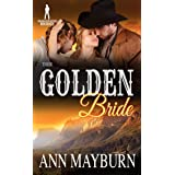 Their Golden Bride (Bridgewater Brides)