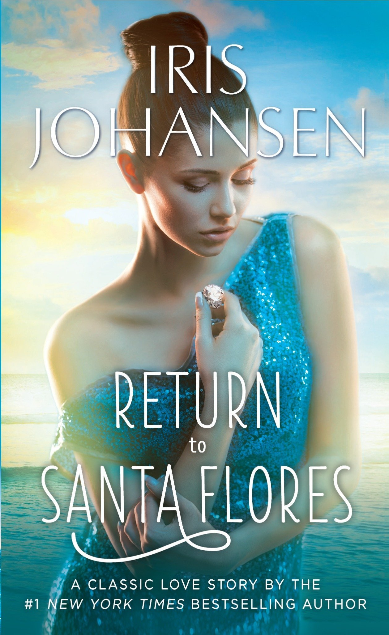 Download Return to Santa Flores: A Classic Love Story pdf epub