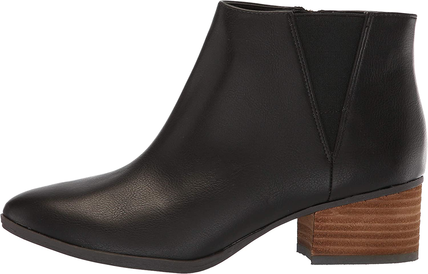 Scholls Shoes Womens Tumbler Ankle Boot Dr