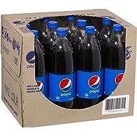 Pepsi Cola Soft Drink, 12 x 1.25L